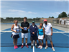 2017  Mixed Doubles-Champions Botum Bennett and Andrew Bennett
